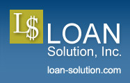 Loan Solution - Home